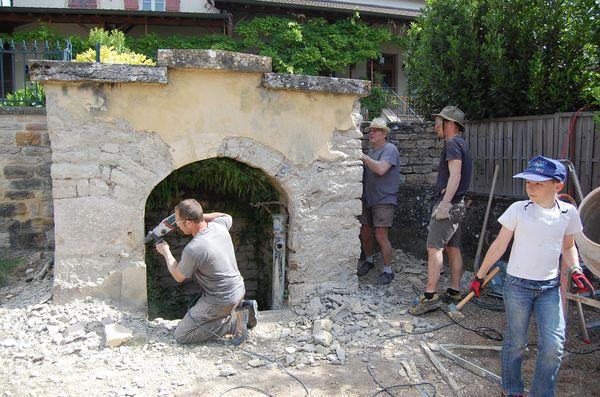travaux-puits-derriere-lavoir-16
